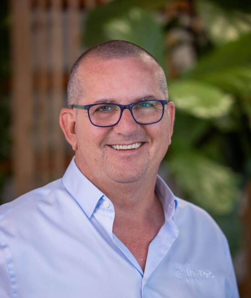 Paul Schokker