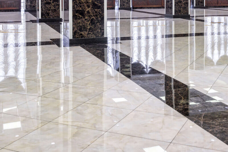 In-Tec Commercial Cleaning